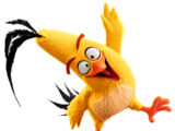 Chuck (The Angry Birds Movie)