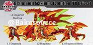 Drago Evolution