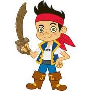 Jake (pirate)
