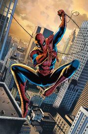 Spider Man Comics