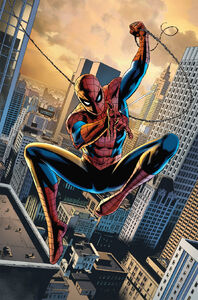Spider Man Comics