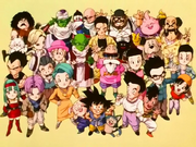 Z-Fighters-FriendsEndOfDBGT