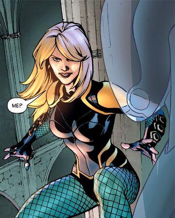 Black Canary (Dinah Drake) | Heroes Wiki | Fandom
