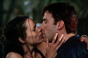 Matt and Elektra