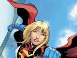 Power Girl (DC)