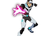 Shiro (Voltron: Legendary Defender)