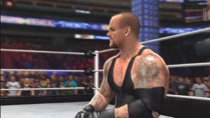 The Undertaker 7