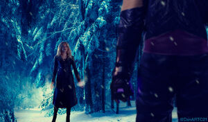 The flash 3x22 23 the fight killer frost vs vibe by pd21x-db9e1zp
