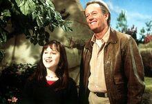 Burnett & Lily