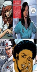 Four Night Nurses