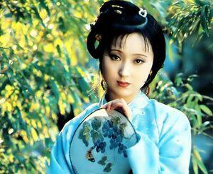 Lin Daiyu