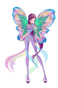 Roxy dreamix concept wings updated by himomangaartist-daodyy7
