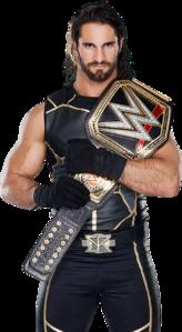 Seth Rollins CutByJess 2April2015