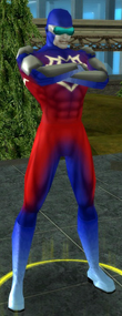 Synapse. City of Heroes