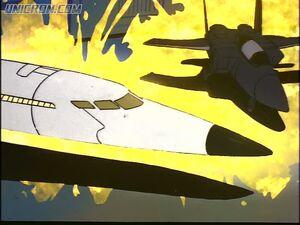 Air Raid 5