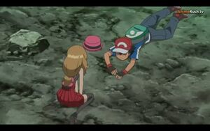 Ash are you ok?