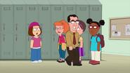 Esther (Family Guy) 11