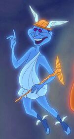 Hermes Disney