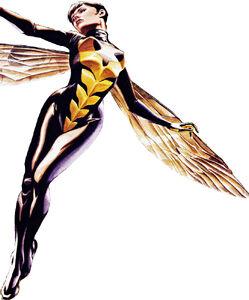 Janet van Dyne (Earth-616) from Avengers Vol 3 71 001