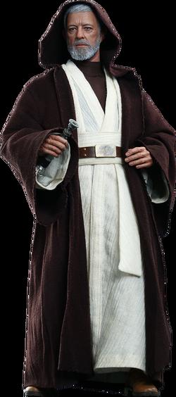 Obi-wan-kenobi star-wars silo