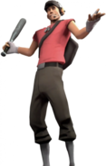 Red Scout