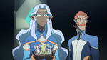 Allura, Coran, and Space Mice