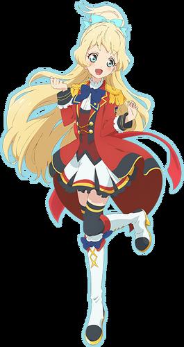 Hime Shiratori | Heroes Wiki | Fandom