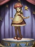 Cornelia, Little Mushroom