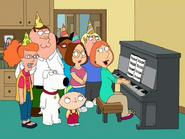 Esther (Family Guy) 9