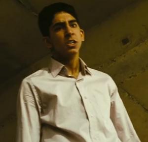 Jamal facing Salim