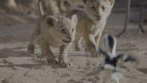 Lion King 2019 Screenshot 0642