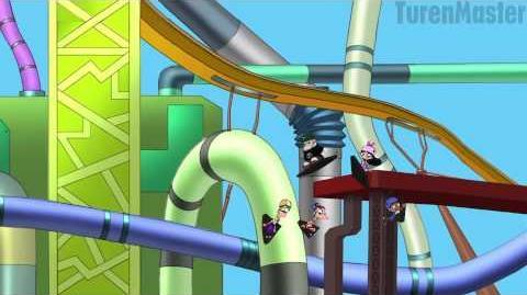Phineas y Ferb A Nadie Para El Viaje Prefiero Más Castellano