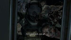Resident Evil 6 BSAA 03