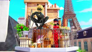 Animan - Cat Noir and Ladybug 04