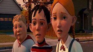 CHowder, DJ, & Jenny