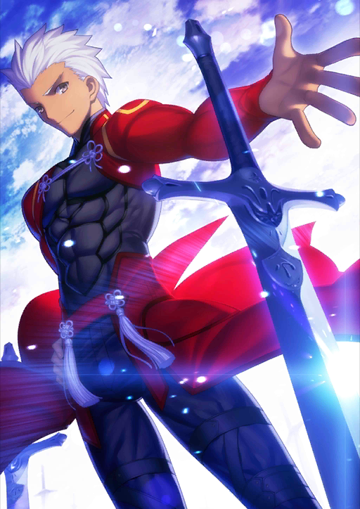 Archer Fate Stay Night Heroes Wiki Fandom