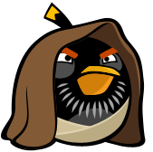 File-Black Bird as Obi-Wan Kenobi