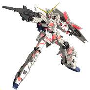 RX-0 Unicorn Gundam 4