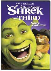 Shrek 3 A.K.A Shrek The Third