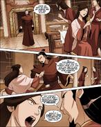 Ursa and Ozai's Confrontation