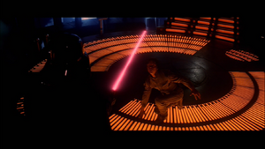 Vader convert