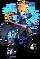 """Gunvolt """"The Azure Striker"""""""