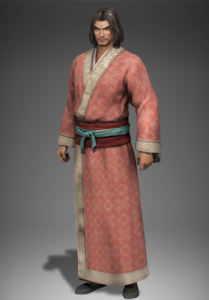 Lu Meng Civilian Clothes (DW9)