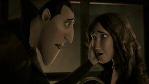 Martha and Dracula 2