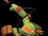 Michelangelo (TMNT 2012)