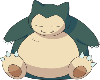 Guide to Gen 2 Snorlax | Pokémon Amino