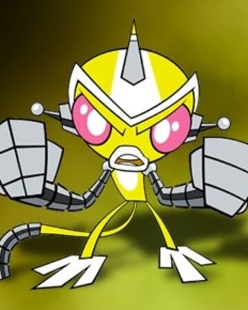 super robot monkey team hyperforce go