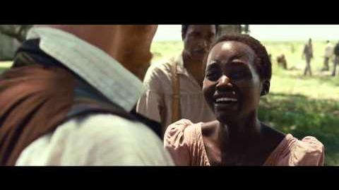 12 Years A Slave Clip - Soap