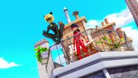 Animan - Cat Noir and Ladybug 08