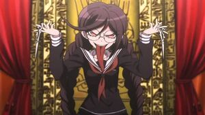 Genocider anime